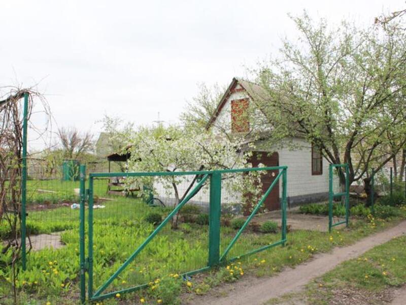Дача, 1-комн., Слобожанское (Комсомольское), Змиевской район