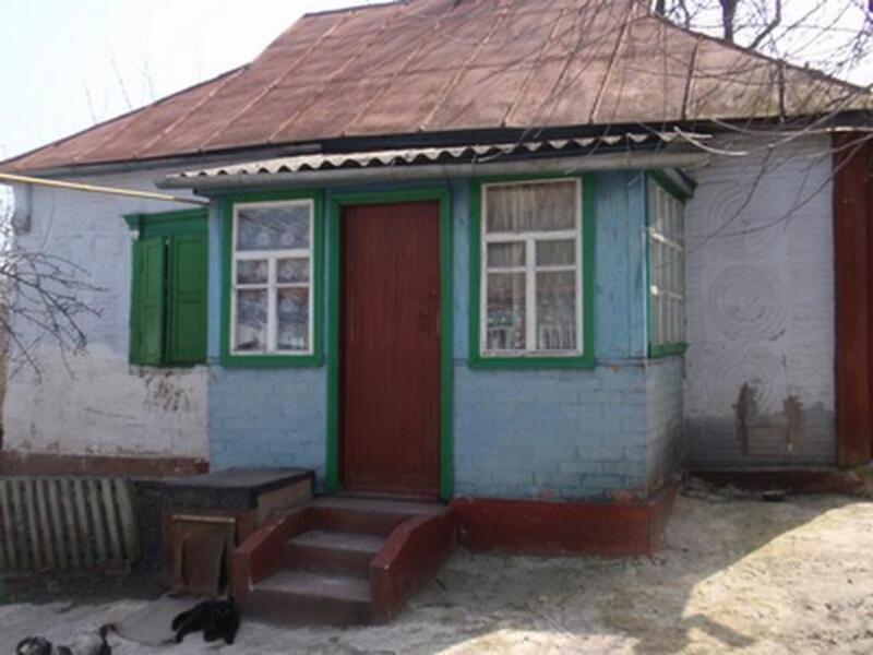 Дом, Бутовка, Харьковская область (392870 1)