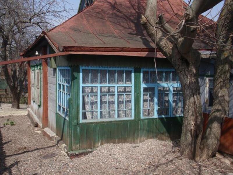 Дом, Бутовка, Харьковская область (392870 2)