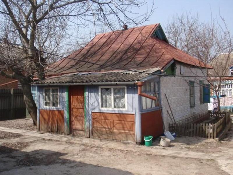 Дом, Тарановка, Харьковская область (392870 3)