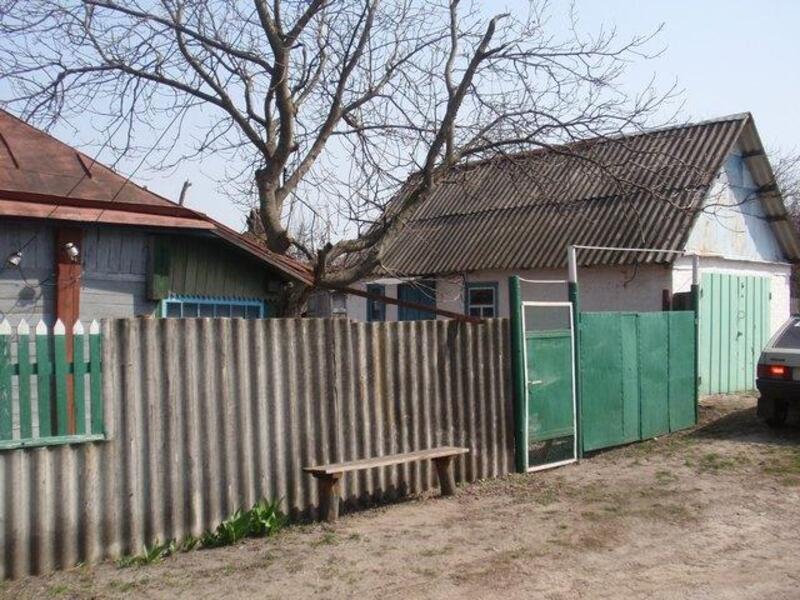 Дом, Бутовка, Харьковская область (392870 4)