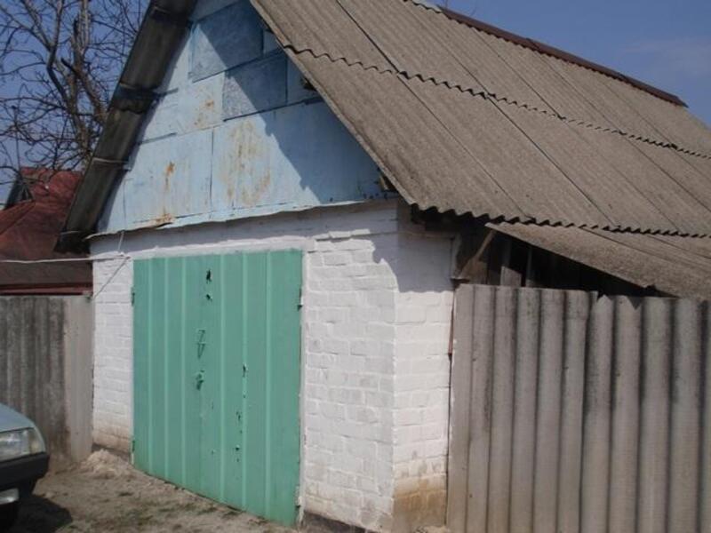 Дом, Тарановка, Харьковская область (392870 5)