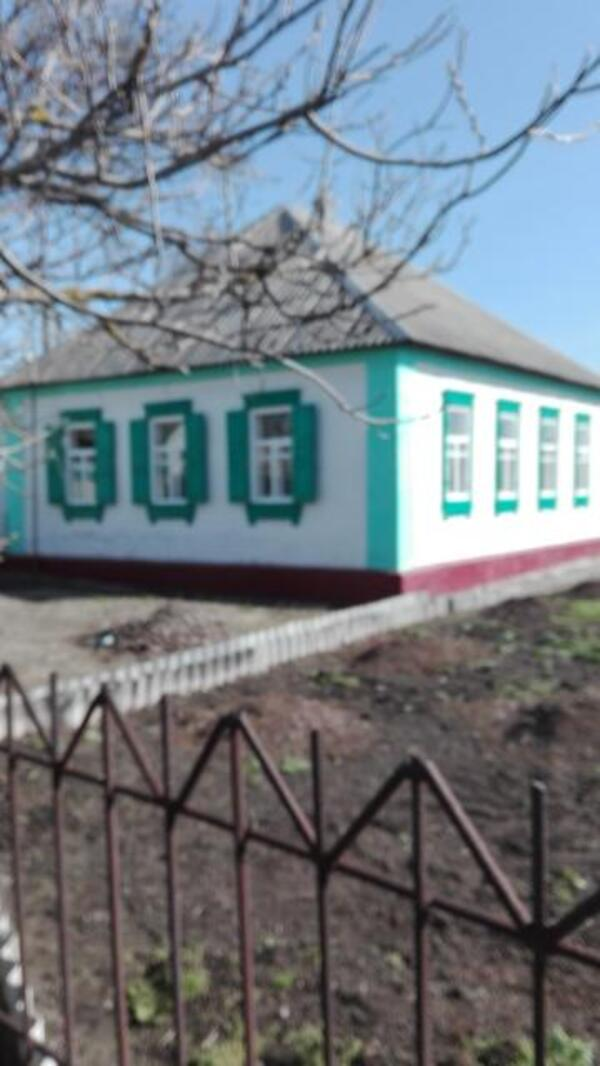 Дом, Бабаи, Харьковская область (392970 1)