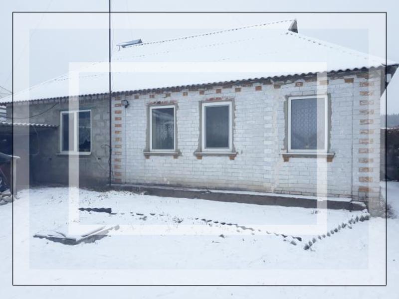Дом, Васищево, Харьковская область (393461 1)