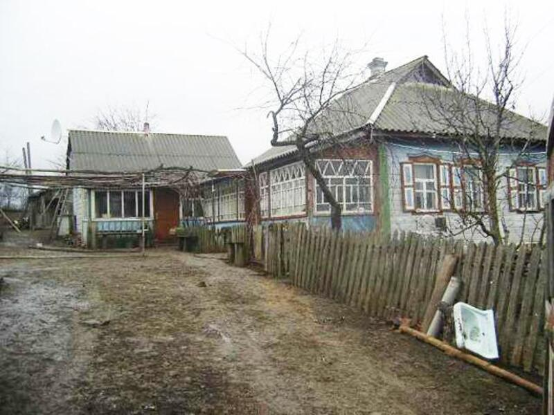 Дом, 1-комн., Краснокутск, Краснокутский район