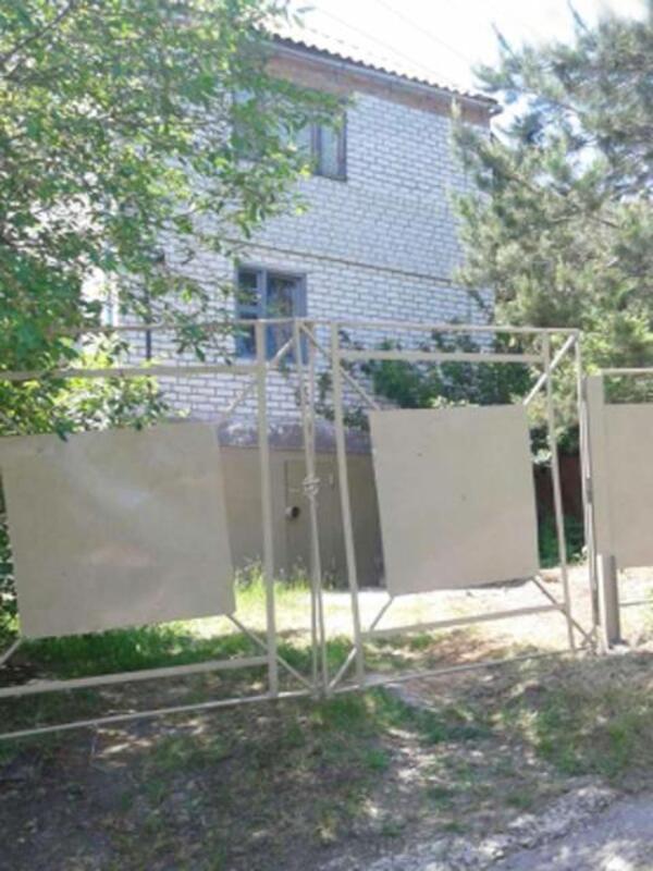 Дом, Хорошево, Харьковская область (39387 5)