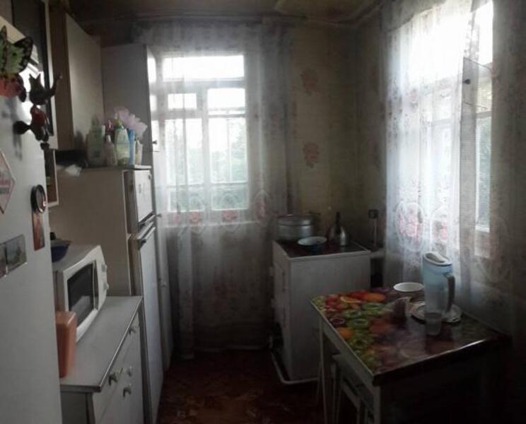 Дом, Чемужовка, Харьковская область (393879 11)