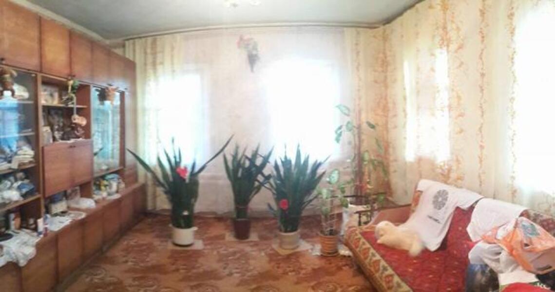 Дом, Чемужовка, Харьковская область (393879 7)
