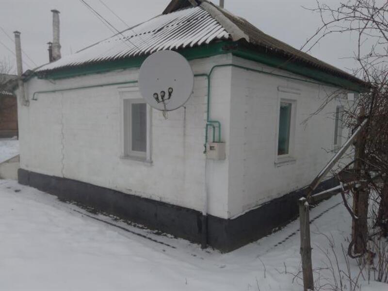 Дом, Чемужовка, Харьковская область (393882 8)