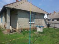 Дом, Новая Водолага, Харьковская область (394039 2)