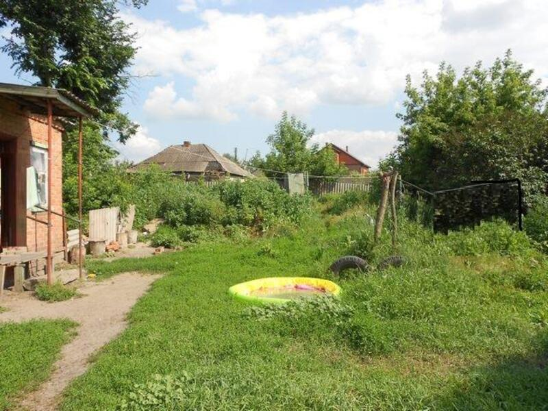 Дом, Харьков, Журавлевка (394206 4)