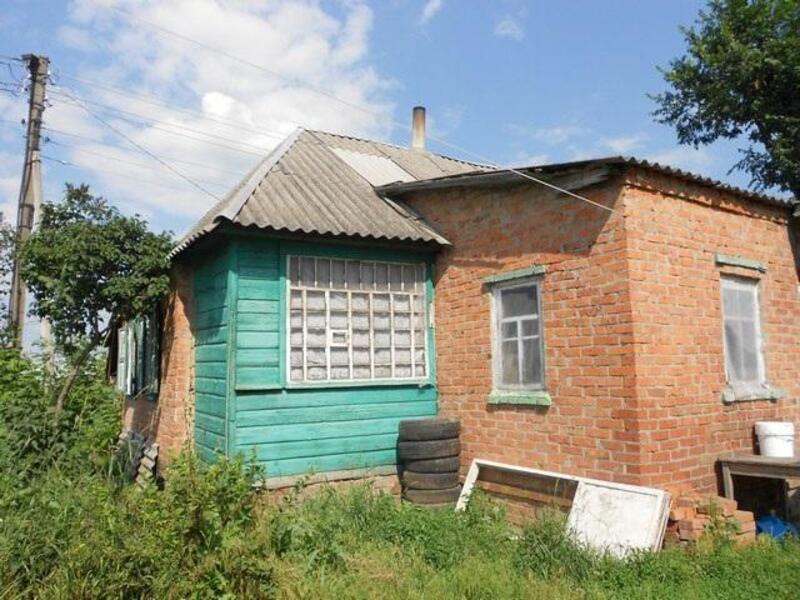 Дом, Харьков, Журавлевка (394206 6)