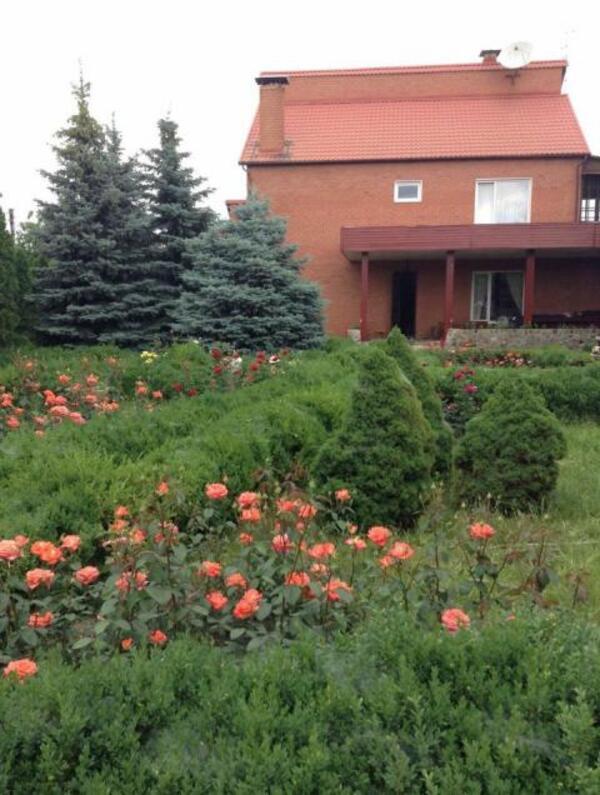 Дом, Харьков, Кулиничи (394955 11)