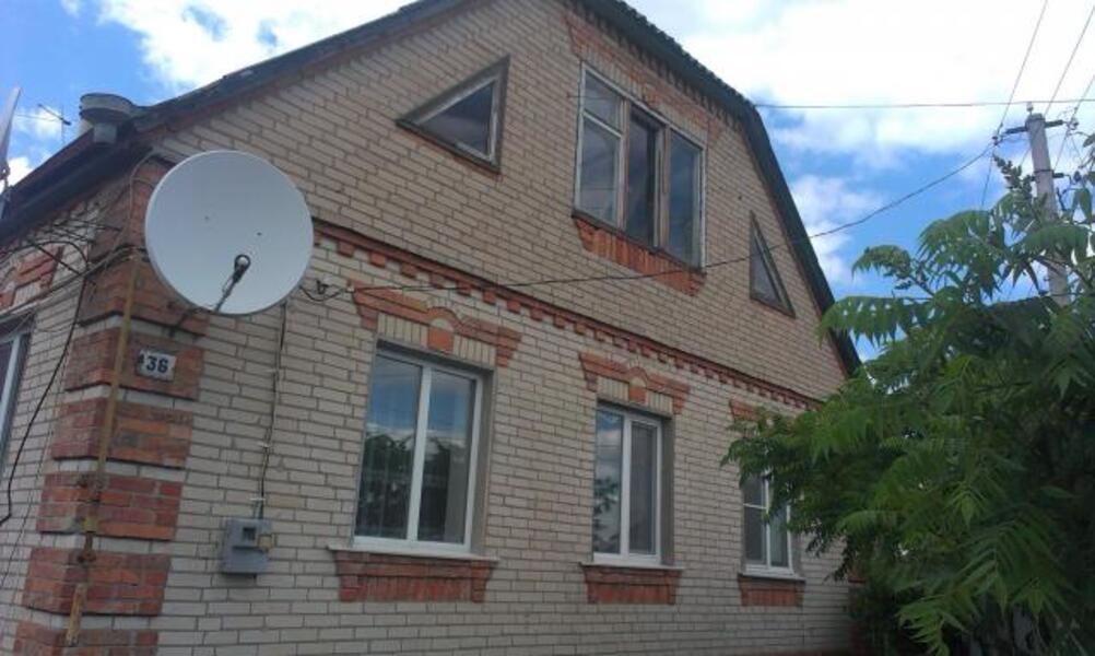Дом, Солоницевка, Харьковская область (394989 5)