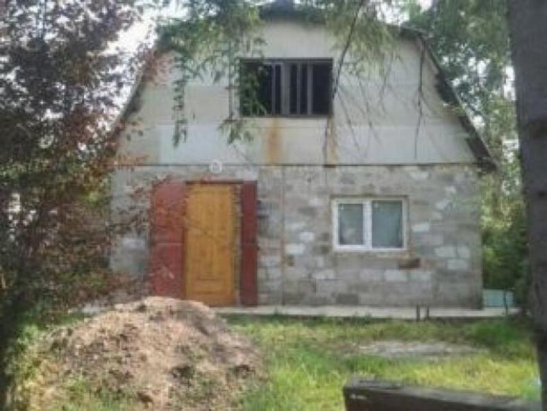 Дача, Харьков, ХТЗ (395249 6)