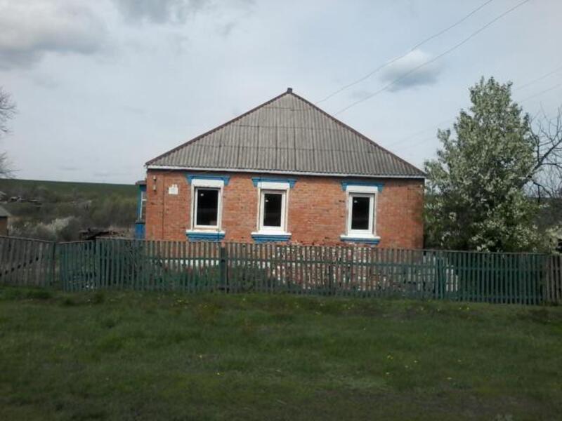 дом, 2 комн, Харьковская область, Волчанский район, Волчанск, Волчанское направление (395854 1)