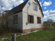 Дом, Хорошево, Харьковская область (396263 3)