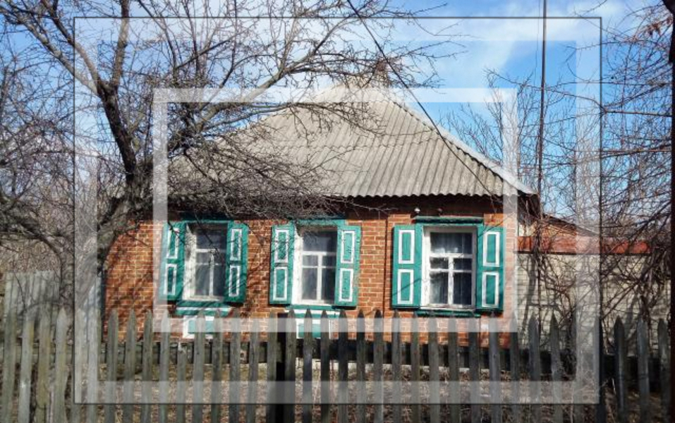 Дом, Должик(Золочев), Харьковская область (397272 1)