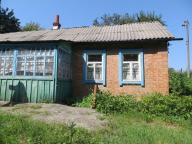 Дом, Первомайское, Харьковская область