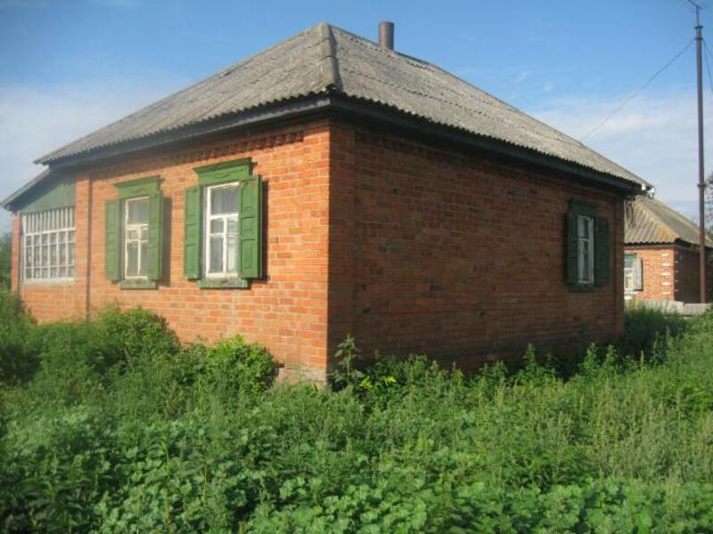 дом, 4 комн, Харьковская область, Чугуевский район, Старая Гнилица, Чугуевское направление (397643 1)