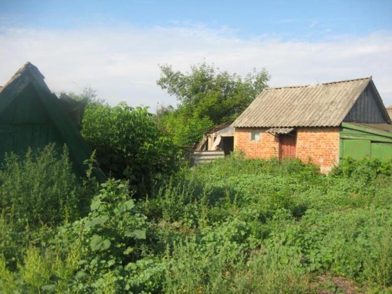 дом, 4 комн, Харьковская область, Чугуевский район, Старая Гнилица, Чугуевское направление (397643 3)