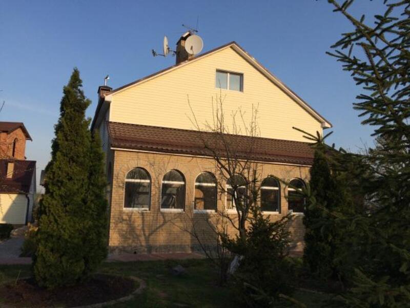 Дом, Малая Даниловка, Харьковская область (397852 1)