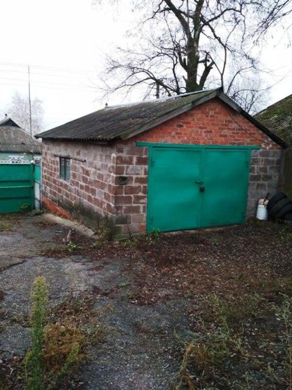 Дом, Чугуев, Харьковская область (398127 1)