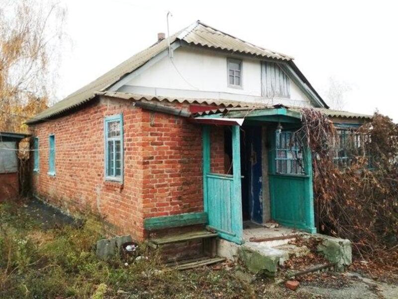 Дом, Чугуев, Харьковская область (398127 2)