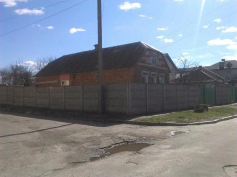 Дом, Харьков, Павлово Поле (400284 1)
