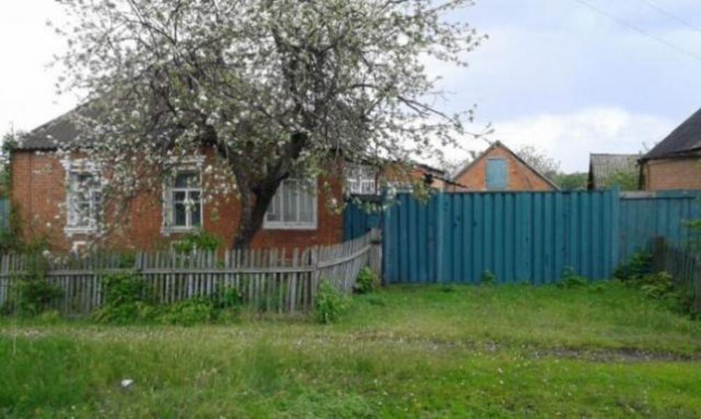 Дом, Большая Рогозянка, Харьковская область (400304 1)