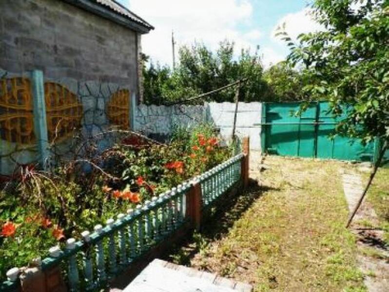 Дом, Старый Салтов, Харьковская область (400685 6)