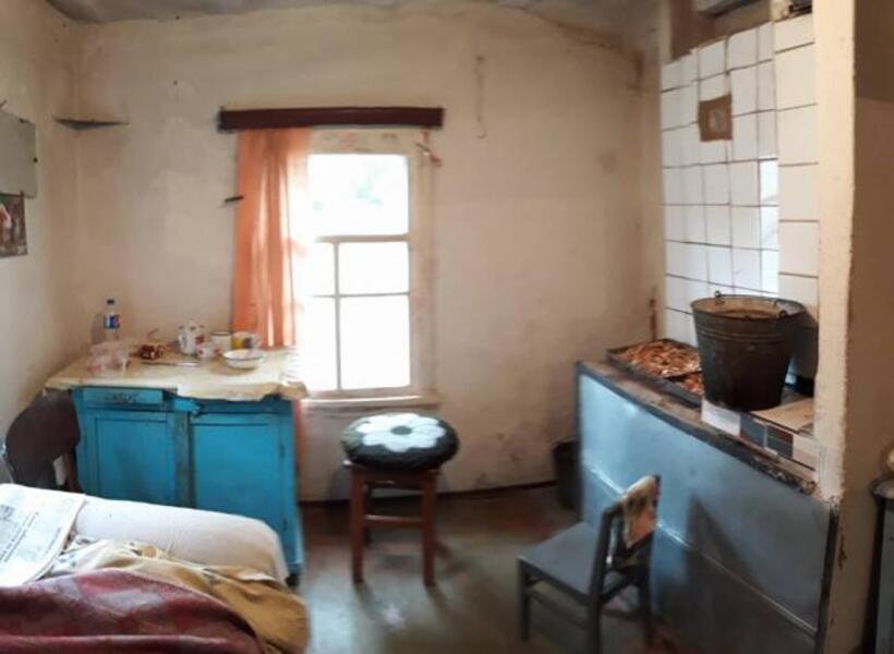 Дом, Чемужовка, Харьковская область (400863 13)