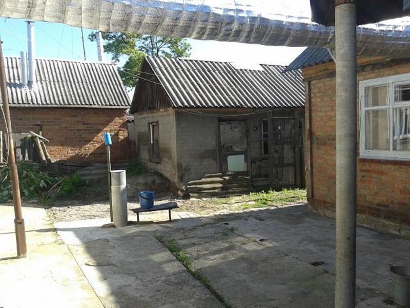 Дом, Безруки, Харьковская область (401167 2)