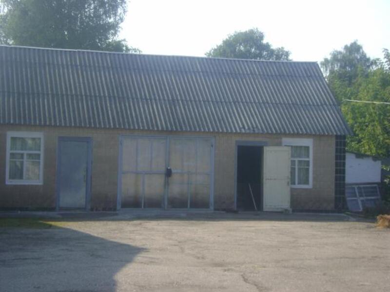 Дом, Золочев, Харьковская область (401387 5)