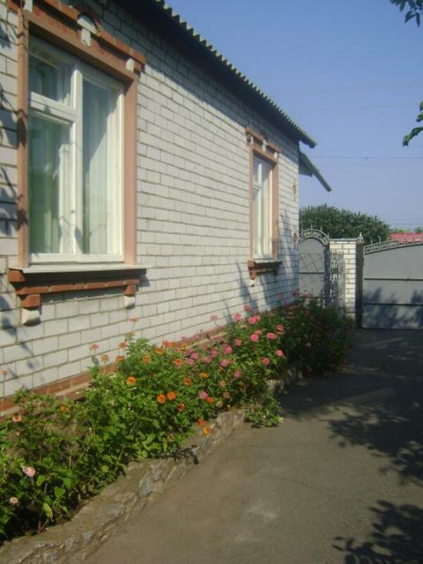 Дом, Золочев, Харьковская область (401387 1)