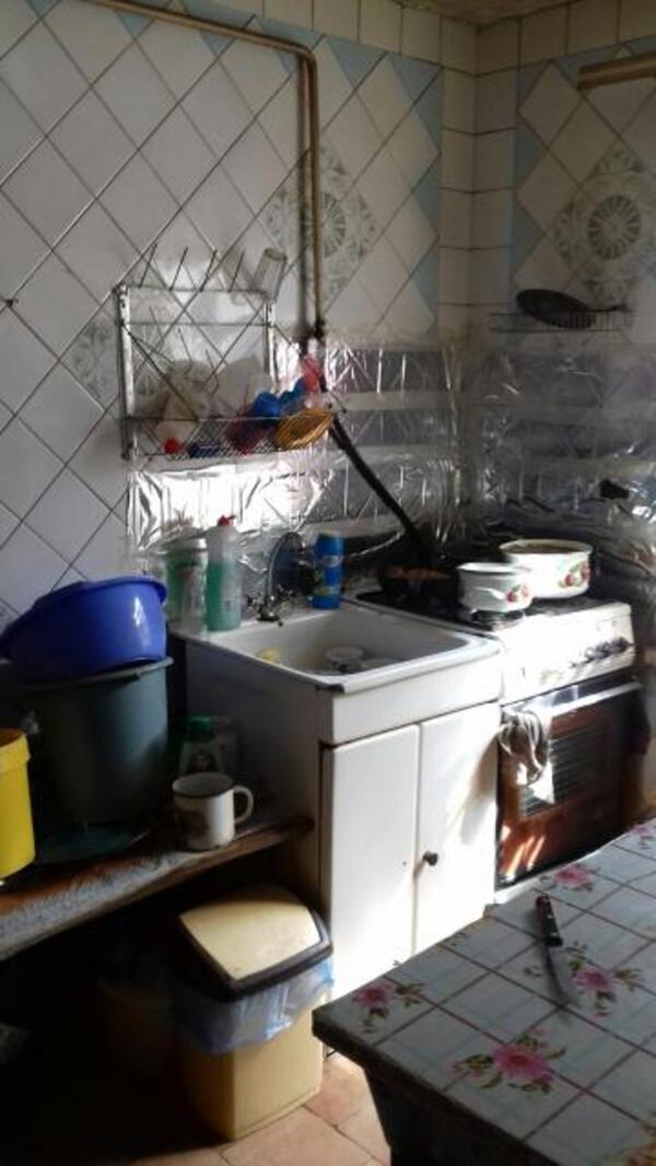 Дом, Бабаи, Харьковская область (401463 1)