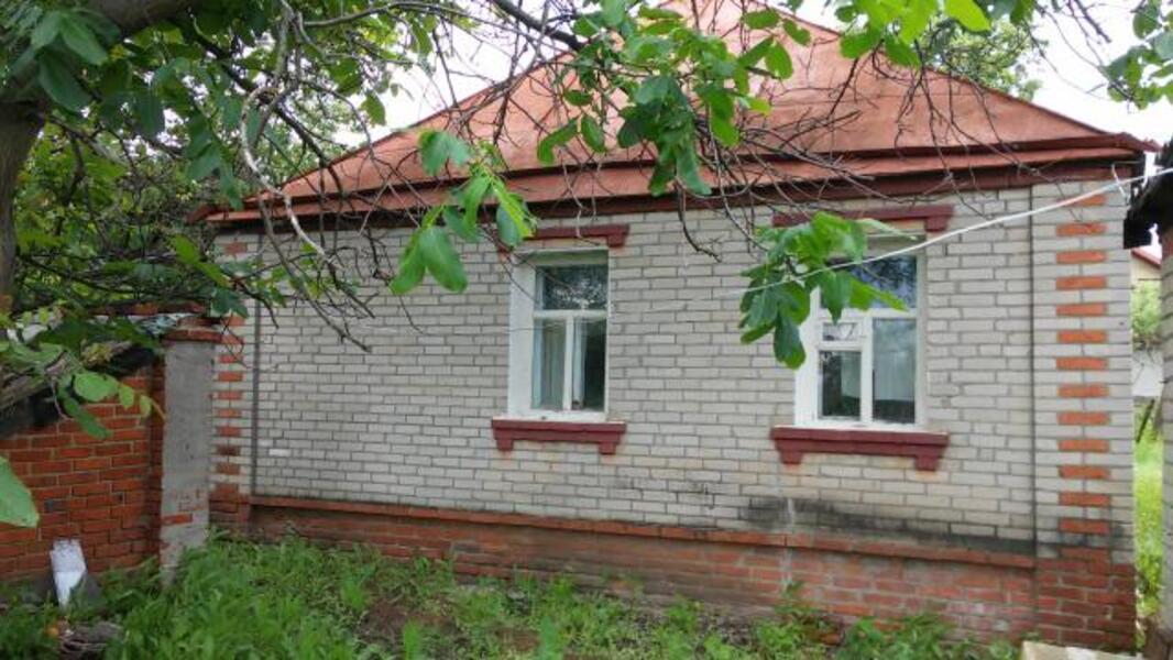 Дом, Новопокровка, Харьковская область (402034 1)