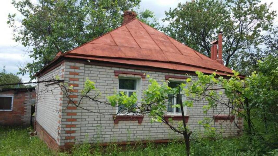 Дом, Каменная Яруга, Харьковская область (402034 2)