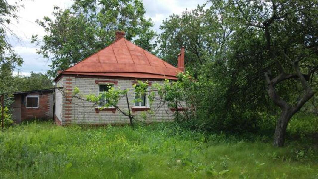 Дом, Новопокровка, Харьковская область (402034 3)