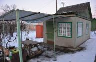 Дача, Харьков, Кулиничи
