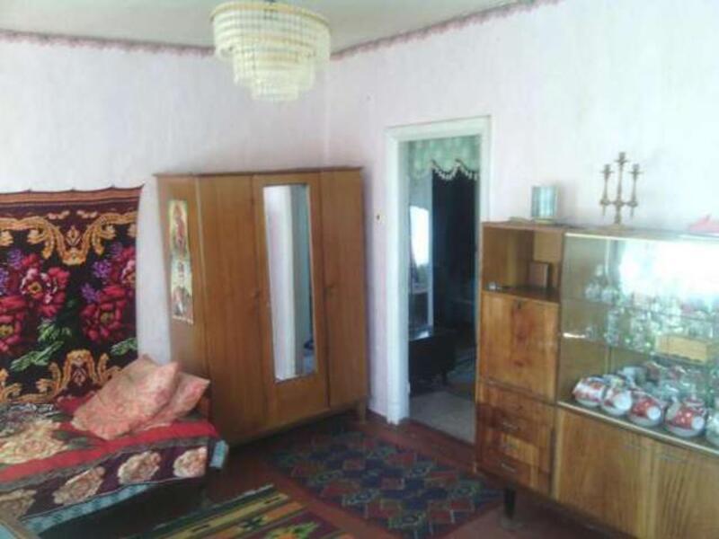 Дом, 3-комн., Ракитное, Нововодолажский район