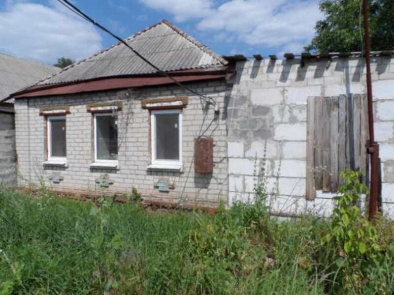 Дом, Новая Водолага, Харьковская область (403406 1)