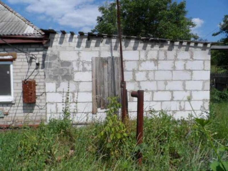 Дом, Новая Водолага, Харьковская область (403406 2)