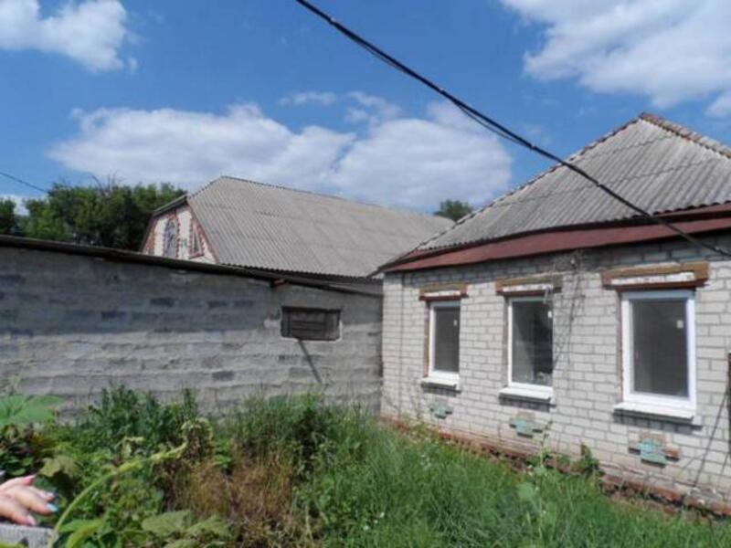 Дом, Высокий, Харьковская область (403406 3)