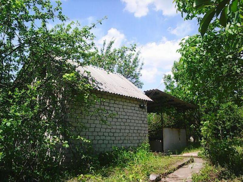 Дача, 1-комн., Липцы, Харьковский район