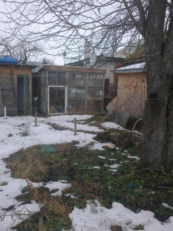 Дом, Слатино, Харьковская область (403600 3)