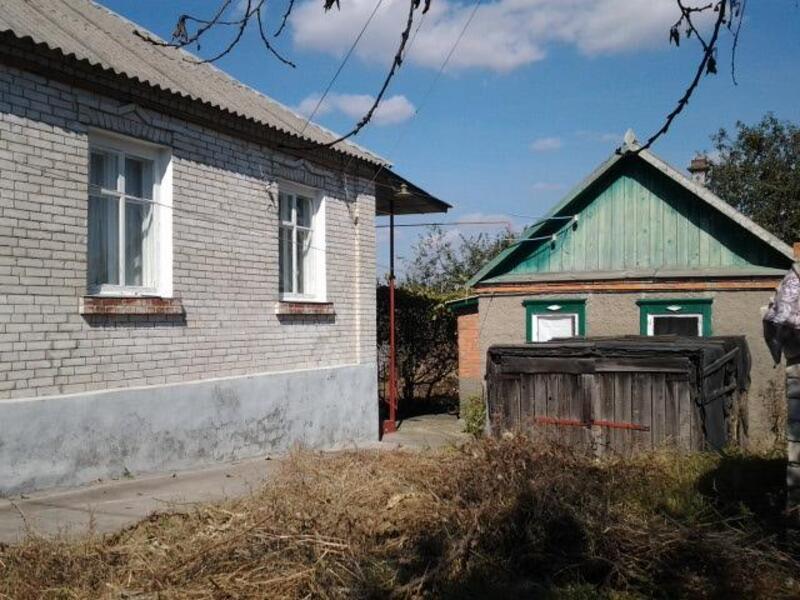 Дом, Терновая, Харьковская область (403898 18)