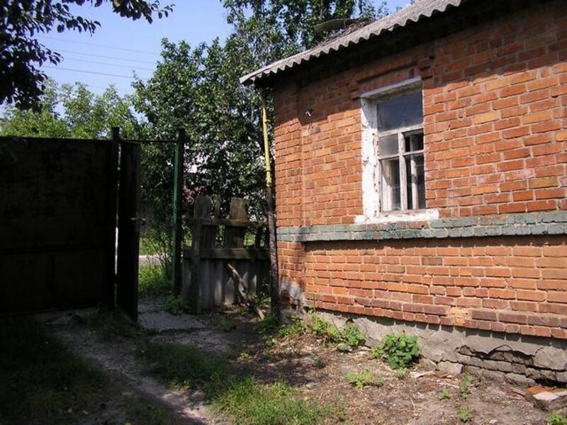 Дом, Харьков, СОРТИРОВКА (404136 1)