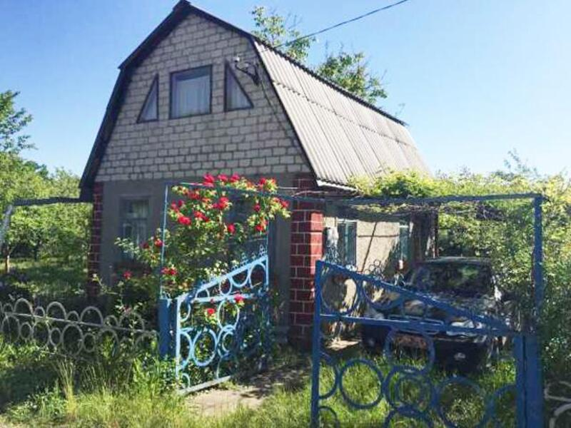 Дача, 2-комн., Феськи, Золочевский район