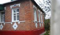 Дом на 2 входа, Солоницевка, Харьковская область (404946 1)